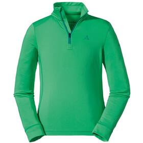 Schöffel Napoli2 Longsleeve Shirt Boys irish green